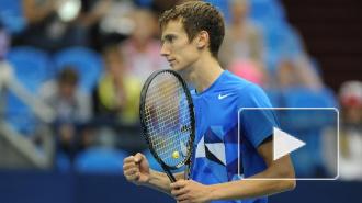 Australian Open: в мужской сетке не осталось россиян