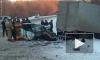 На въезде в Сердобск в жуткой аварии погибли трое молодых ребят