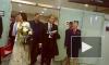 «Зенит» опубликовал видео приезда Манчини в Санкт-Петербург