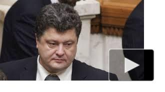 Новости Украины: на Донбассе армия потеряла 65% бронетехники - Петр Порошенко