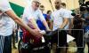Владимир Жириновский провалил экзамен по ГТО, но не расстроился