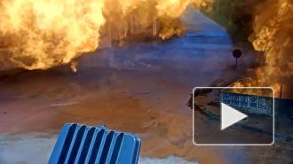 На востоке Мексики произошла авария на нефтехимическом комплексе