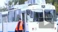Локальный блэк-аут в Приморском районе из-за прорыва ...