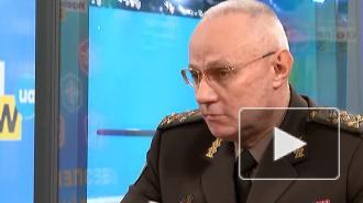 Россия заблокировала украинские корабли в портах Азовского моря