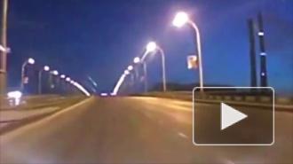 В интернет попало видео падения Кемеровского метеорита от 27 сентября 2014 года
