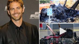 СМИ: Пол Уокер жив - он выбрался из машины до пожара