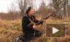 В Гатчинском парке реконструировали эпизод Гражданской войны