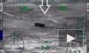 Появились подробности крушения Ми-28 в Сирии
