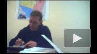 Руководство УФСИН объяснило казус с браслетом