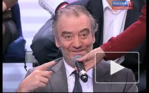 Гергиев наябедничал Путину на Кехмана