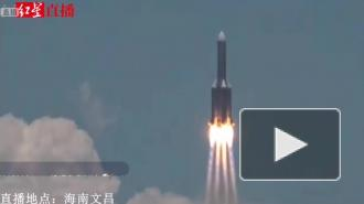 Глава NASA поздравил Китай с запуском зонда на Марс