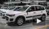Lada Kalina Cross получит двигатель мощностью 106 л.с.