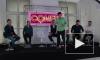 Резидентов Comedy Club вдохновляют Дыбенко и Купчино