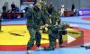 На Крестовском острове прошел турнир по самбо: сто человек уложили на обе лопатки