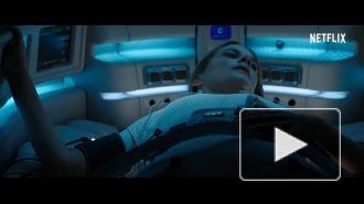 """Netflix показал трейлер фантастического триллера """"Кислород"""""""