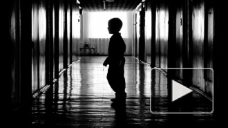 Из петербургского детдома сбежали три ребенка