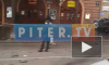 На пересечении Невского и Литейного произошло смертельное ДТП (видео)