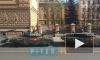 Видео: на Дворцовой площади прошла репетиция с участием военной техники
