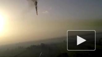 Видео и новые подробности крушения воздушного шара в Луксоре