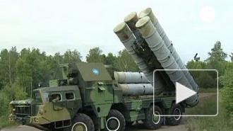 Россия начала поставки С-300 в Сирию назло Израилю