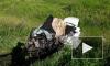 Опубликованы кадры смертельной аварии, унесшей жизни 4 человек в Самарской области