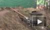 Видео: приостановлены строительные работы на улице Береговой тупик
