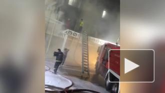 Пожар в ковидной больнице Багдада унес жизни 28 человек