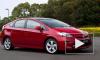 Toyota Prius станет полноприводной и получит новые аккумуляторы