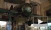 В Петербурге закрывается Центральный военно-морской музей