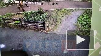 В Петербурге ищут пропавшую студентку Герцена