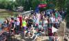 Видео: в Выборге состоялся заплыв на открытой воде «Vyborgswim-2019»