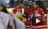 Канада, проигрывая в матче, все же победила Швейцарию