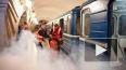 Пожар в московском метро: десятки пострадавших, паника ...