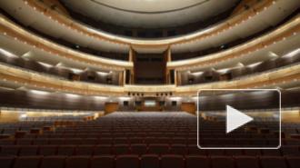 Первые зрители оценили новую сцену Мариинского театра