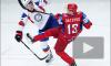 В ¼ финала Чемпионата Мира по хоккею Россия встретится с Норвегией