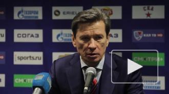 Быков извинился за мат Ковальчука