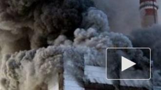 Взрыв на ТЭЦ в Новокузнецке: шесть пострадавших, один погибший