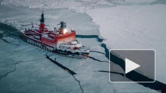 """Атомный ледокол """"Арктика"""" могут сдать с неисправным электродвигателем"""