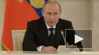 Послание президента федеральному собранию: 4 декабря Путин расскажет о коррупции, патриотизме и налогах