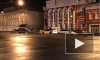 """Цепная авария в Ярославле: В результате ДТП """"Газель"""" повисла на ограждении"""