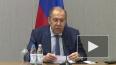 Сергей Лавров обсудил с главой МИД Греции кипрское ...