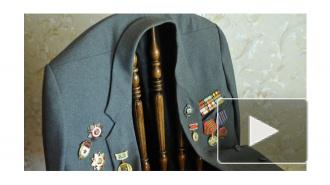 В поселке Большевик на Кубани какие-то мерзавцы перерезали горло 87-летнему ветерану Великой отечественной войны из-за боевых медалей