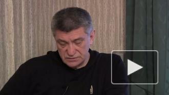 """Александр Сокуров: Для """"Охта-центра"""" нужно создать отдельный город-спутник"""
