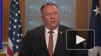 """Анкара выступает против санкций США в отношении """"Турецкого потока"""""""