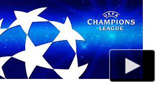 Лига чемпионов: таблица итогов