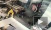 В центре Москвы охранники магазина избили тележкой покупателя и отобрали деньги