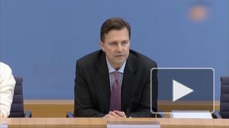Берлин считает, что в Белоруссии не были соблюдены минимальные стандарты выборов