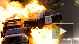 "Фильм ""Need for speed: жажда скорости"" лидирует в международном прокате"
