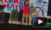 Ольга Бузова в очередной раз спела под фонограмму