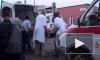 Авария в Ханты-Мансийске 28.04.2014: 12-летняя девочка скончалась в машине скорой помощи, после того, как ее сбил УАЗ